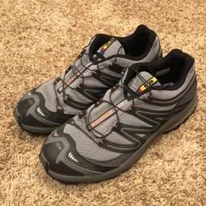 Salomon XA Comp 4 Trail Running Shoes Size 10